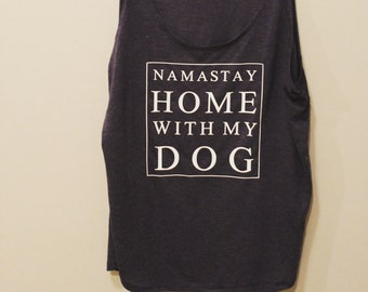 Namastay Home with my Dog