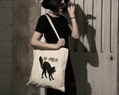 The Spitters - ToteBag