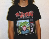 The Spitters - T-shirt Black