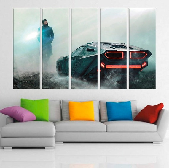 BLADE RUNNER 2049 XL GIANT WALL ART PHOTO PICTURE PRINT POSTER