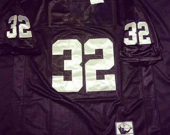 super popular 4f56f 024fd Marcus allen jersey | Etsy