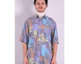 Mens Vintage Clothing Etsy