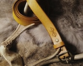 Customizable: Leather Run...