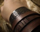 Customizable: Rune Carved...