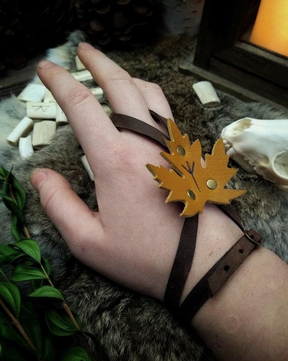 The Rambler's Ring Bracelet