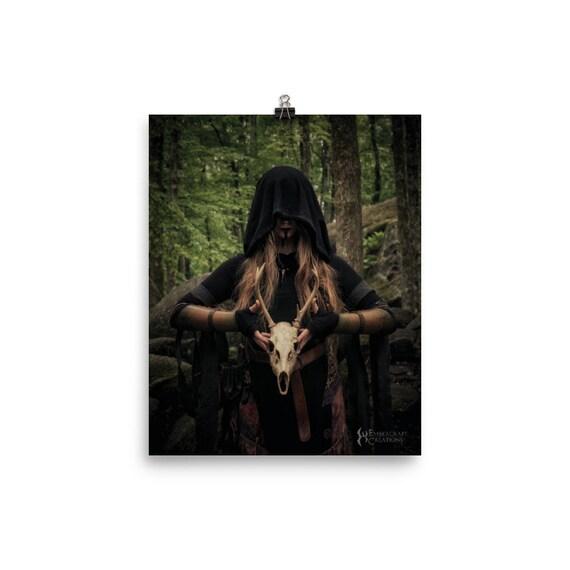 """The Ritual - Poster, 8""""x10"""""""