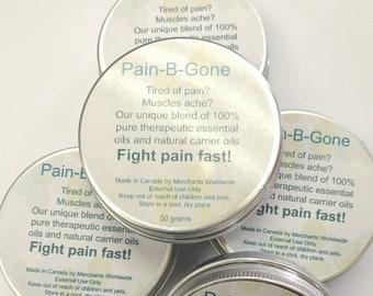 Pain-B-Gone Balm (Salve)