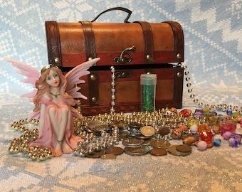 Fairy Treasure Chest
