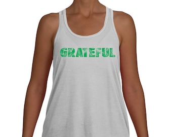 Grateful - Women's Comfy Tank
