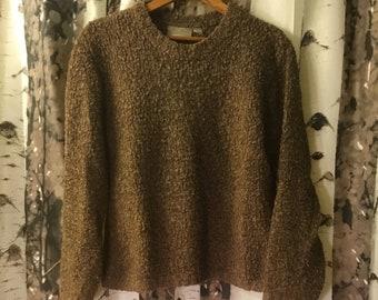 35cf24717 Nubby sweater | Etsy