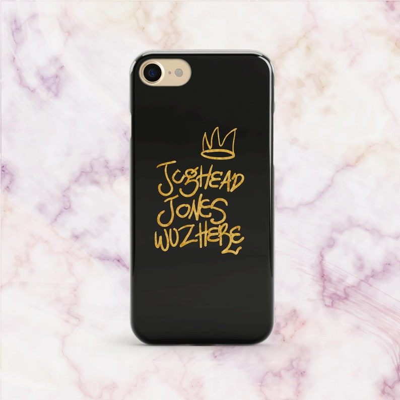 coque iphone 8 jughead