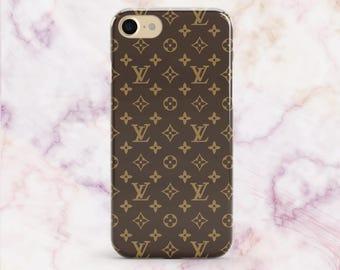 Louis Vuitton iPhone 7 Case iPhone 8 Case iPhone 8 Plus Case iPhone 7 Plus Case LV Case iPhone 6s Case iPhone 6s Plus Case iPhone X Case LV