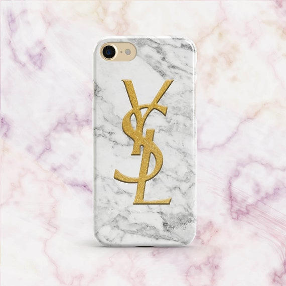 coque iphone 8 yves saint laurent