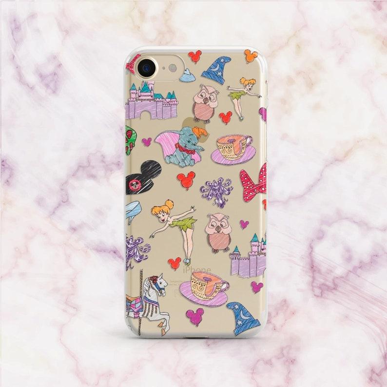 disney iphone 7 plus case