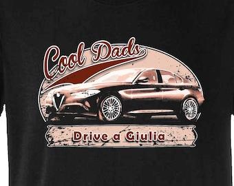 Alfa Romeo Giulia Etsy