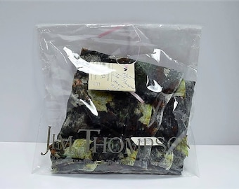 Jim Thompson Designer Scarf in Original Bag- New with Tags!
