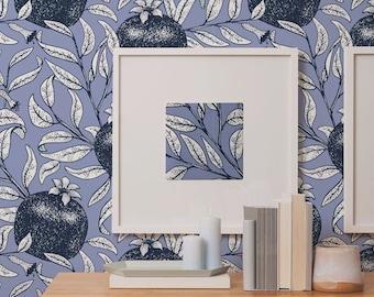 Butterflies /& Dragonflies Pattern Wallpaper Woven Self-Adhesive Wall Art Nursery Child T63