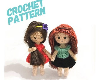 Nada Crochet