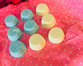 March Special - 50 small bath bombs