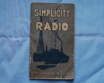 Crosley radio | Etsy