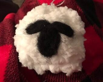 Christmas lamb | Etsy