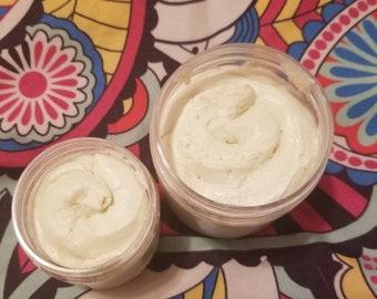 Whipped Eczema/Dermatitis Butter