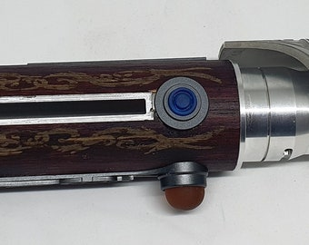 Jawa S Junkyard By Jawasjunkyardcustoms On Etsy My gungi lightsaber hilt, which i purchased second hand, came bundled with the custom wookiee chassis. etsy