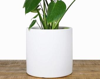 Modern Planter Etsy