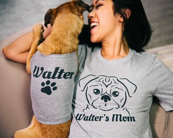 Matching Pet Owner Etsy