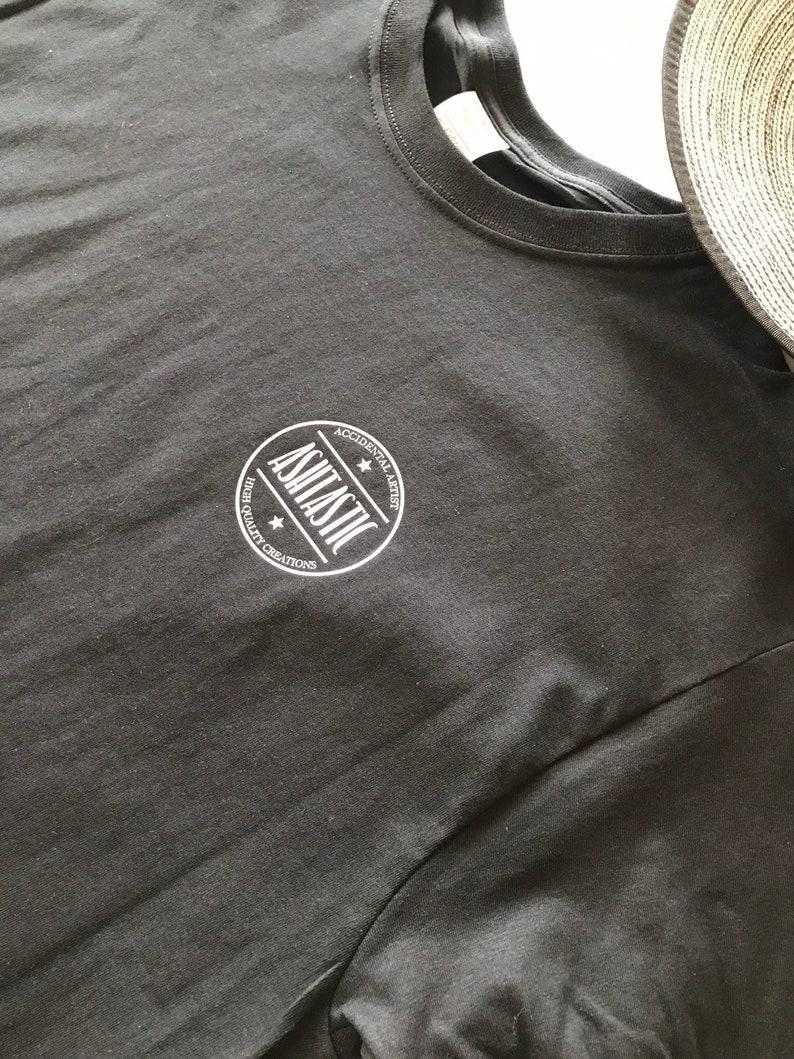 Sketchy thangs t-shirt
