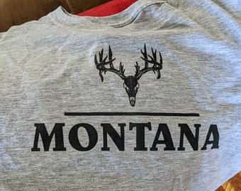 Montana Hunter T-Shirt