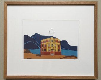 The Rutland (framed)