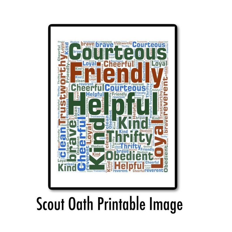 graphic about Eagle Scout Congratulations Card Printable identified as Boy Scout Oath 12 Specifics Printable Graphic, Eagle Scout Rite Reward 12 Facts, Printable Boy Scout Poster, Boy Scout Immediate Down load