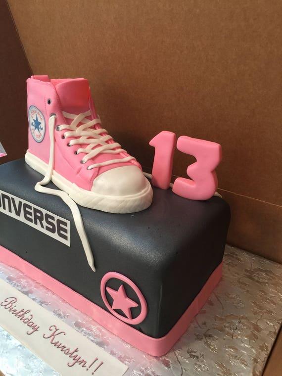 4 4 4 morceaux de gâteau Converse 9928d9