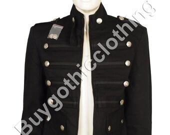 b47c8008b Steampunk jacket | Etsy