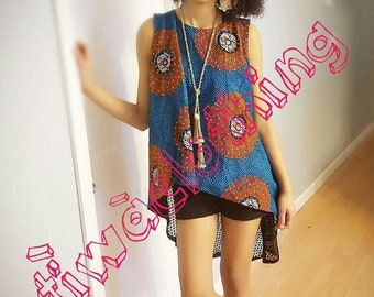 African prints styles