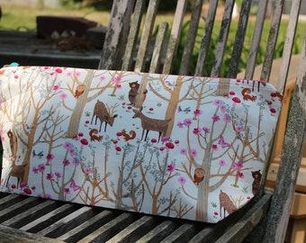 Large Woodland Bag