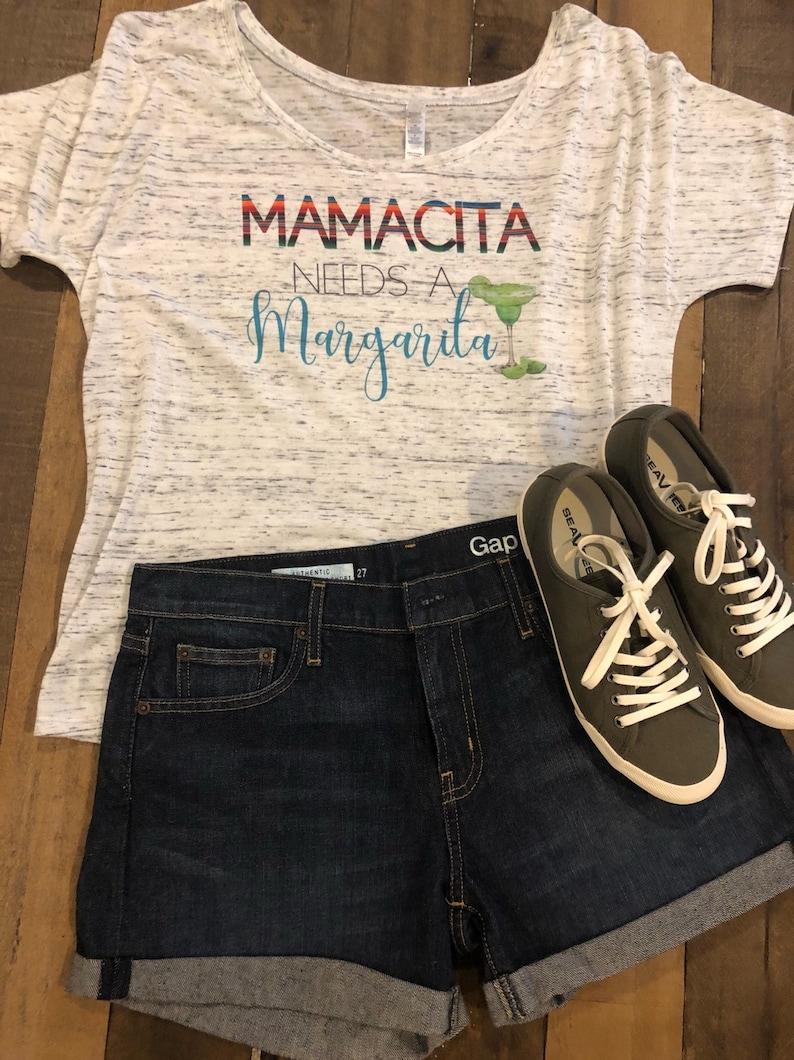 Download Mamacita needs a margarita/Senorita needs a margarita ...
