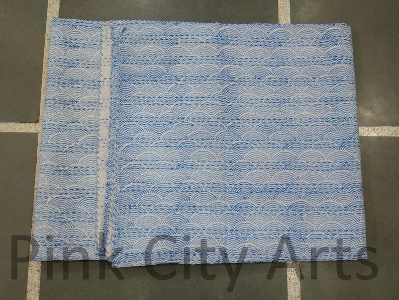 Indian Handmade Cotton Vintage kantha quilt,kantha,kantha throw coverlets boho chic bedding comforter throw INDIAN  boho quilt quilt