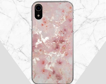 Coque Iphone 6 Rose Etsy