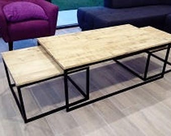 Group of coffee Tables Adrian