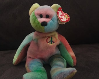 b4348492523 RARE Ty Magic Beanie Baby