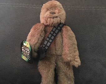 Star Wars Buddies Chewbacca