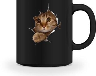 Dating-Agentur für Katzenliebhaber