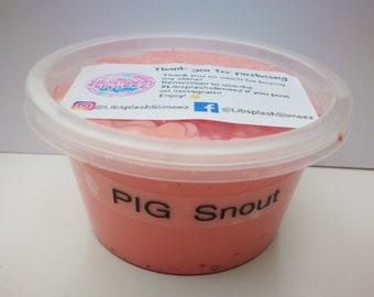 Pig Snout Slime