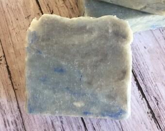 Vetiver Homemade Soap Bar
