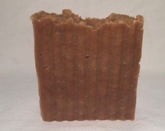 2 Bars Pale Ale Beer Homemade Soap