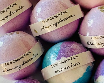 Bath Bombs, Bath Bomb Gifts, Bath Fizzies, Spa Gifts, Gifts for Her, Mothers Day Gift Ideas