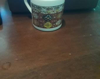 Arcopal France tea cups