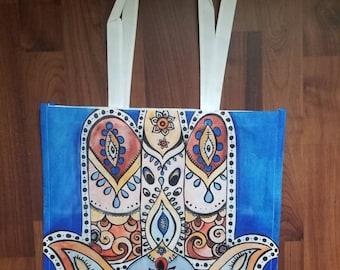 Joyful Art ~ Tote Bag